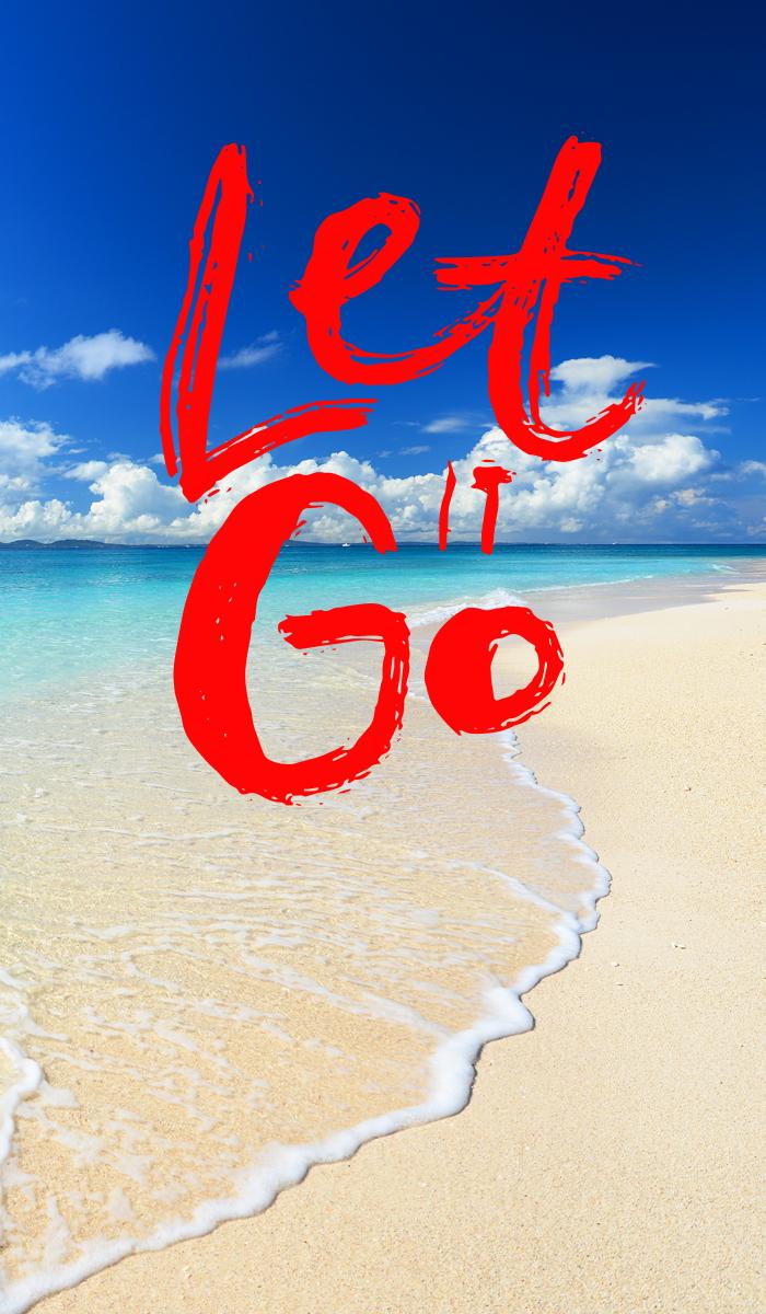 let - Let it Go!