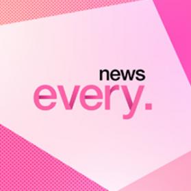 News every 放送日 メディア テレビ