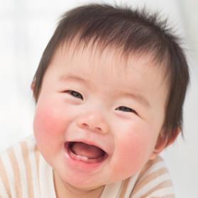 ひとり笑いVSあやし笑い 子育て 育児 沖縄うるま市平安座島