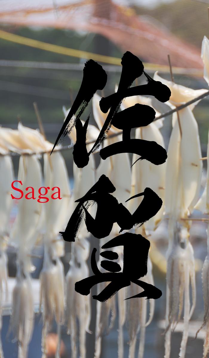 saga - がばい♪ in佐賀