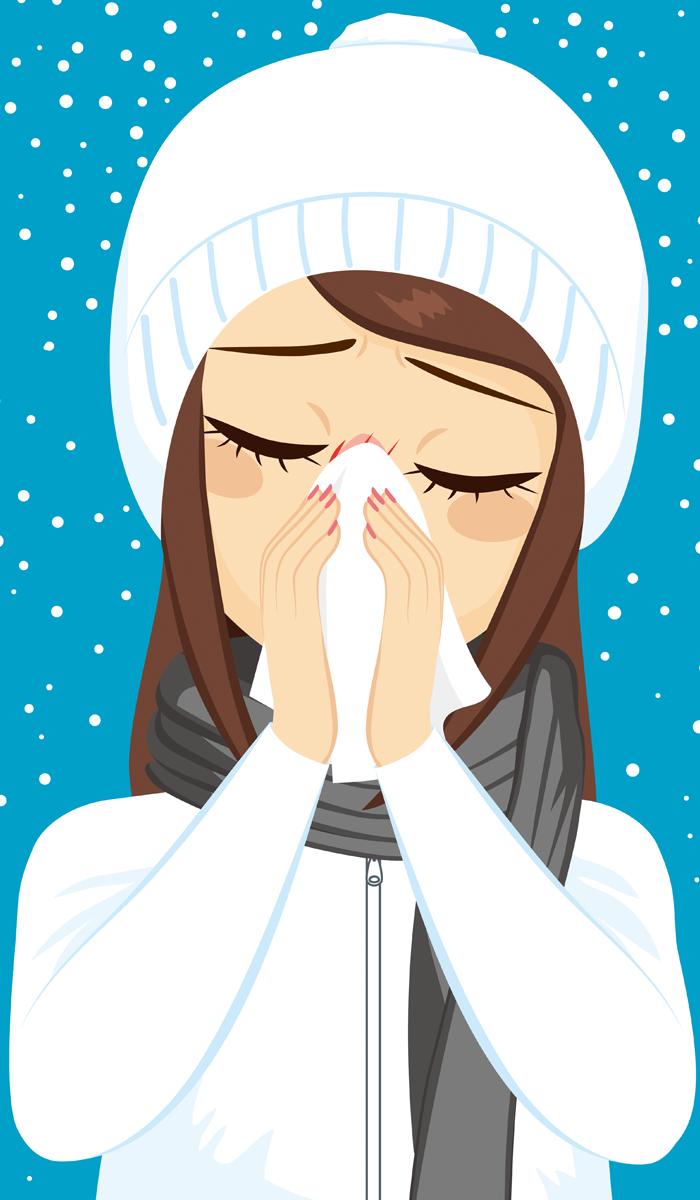 infuru - インフルエンザなんかこわくない♪