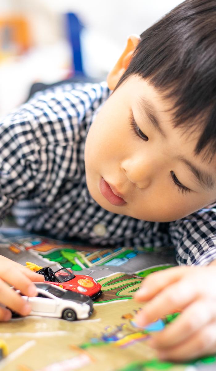 kuruma - 男の子の車好き