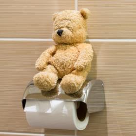 トイレトレーニングは必要か?