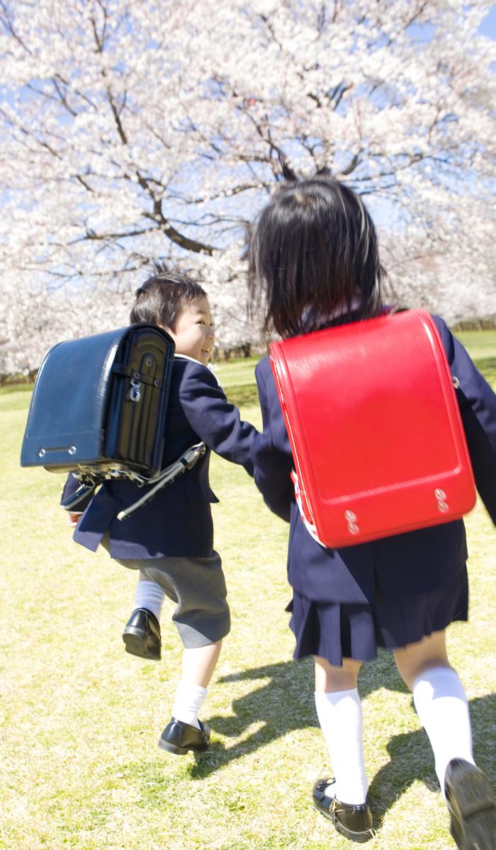 nyugaku - 入学式だらけ!!