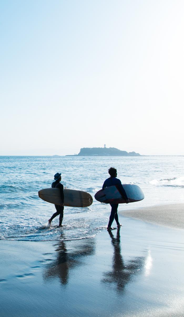 surfu - 続けるべきかやめるべきか。