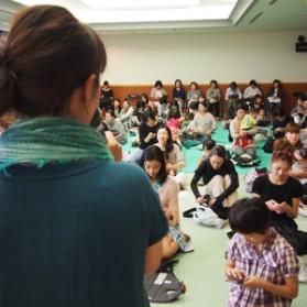 3/25 『男女産み分け』HISAKOセミナーします!