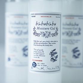 これ1本でいいんです!無添加 保湿剤マシュマロ モイスチャージェル