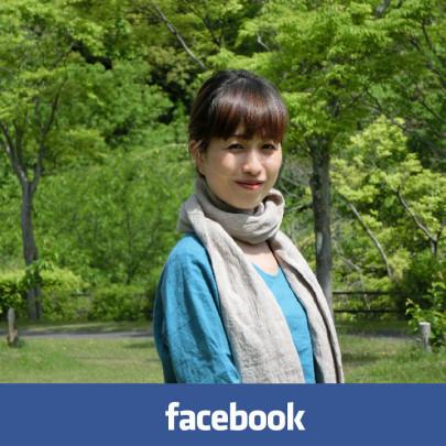 chiho Facebook 405x405 - フェイスブックはじめました