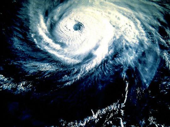 taifu 540x405 - 台風でばぶばぶ大混乱!