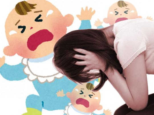 ganbaranai 540x405 - 母乳育児はがんばりすぎたら負けやねんで