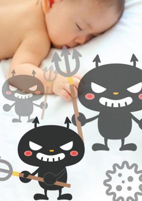 uilus baby 287x405 - インフルエンザワクチンよりも・・・
