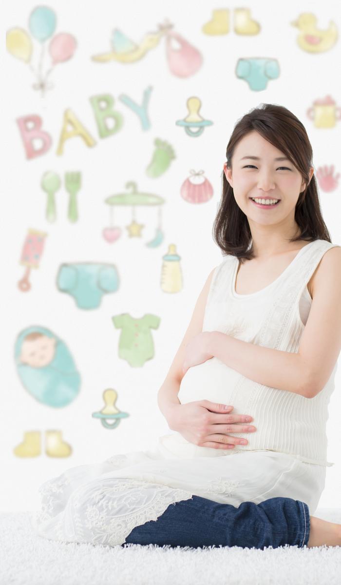 welcome baby goods 03 - (3)【おへや】 赤ちゃんを迎えるために必要なもの (全6編)