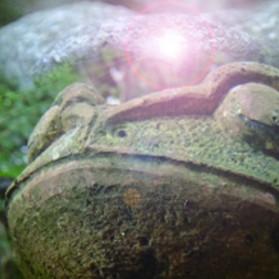 Kaeru God s 279x279 - カエルは子宝の神様