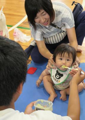 06 288x405 - 東大阪市立高井田中中学校 いのちの授業