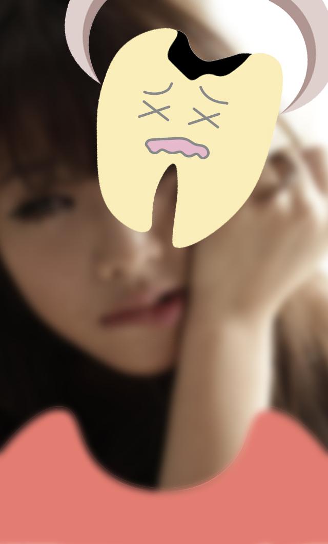 nuku 1 - 授乳中の抜歯