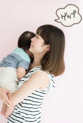 gepu 276x405 - 赤ちゃんのげっぷ