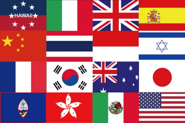 WORLD 610x405 - 16カ国96名ママ参加!HISAKO オンラインセミナー開催