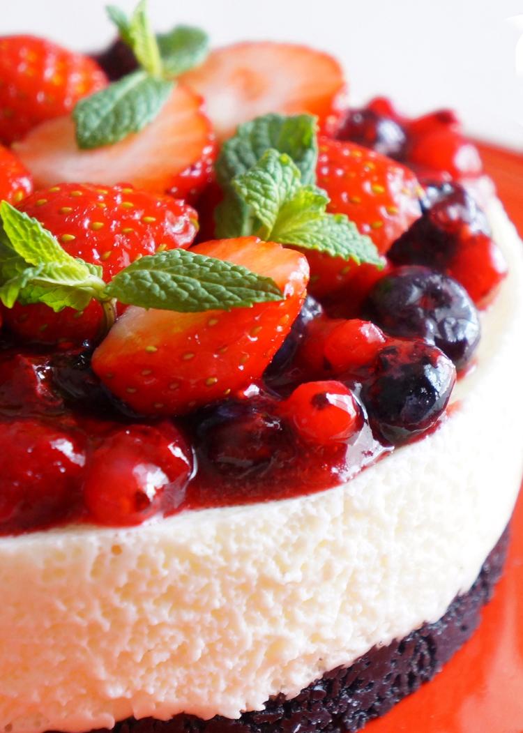 cake 1 - じゃああなたは、虫歯になるからケーキは食べないの?