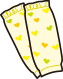 leg womer - ( 1 )【おへや着】赤ちゃんを迎えるために必要なもの(全6編)