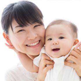 egao s 279x279 - 『がんばらない「母乳育児」一番の栄養はママの笑顔!』HISAKOセミナー開催します