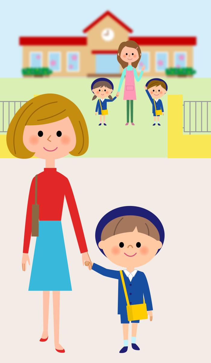 hoikuen 700 1200 - 『保育園・幼稚園児のママになる』ばぶばぶ2Fセミナー開催します!