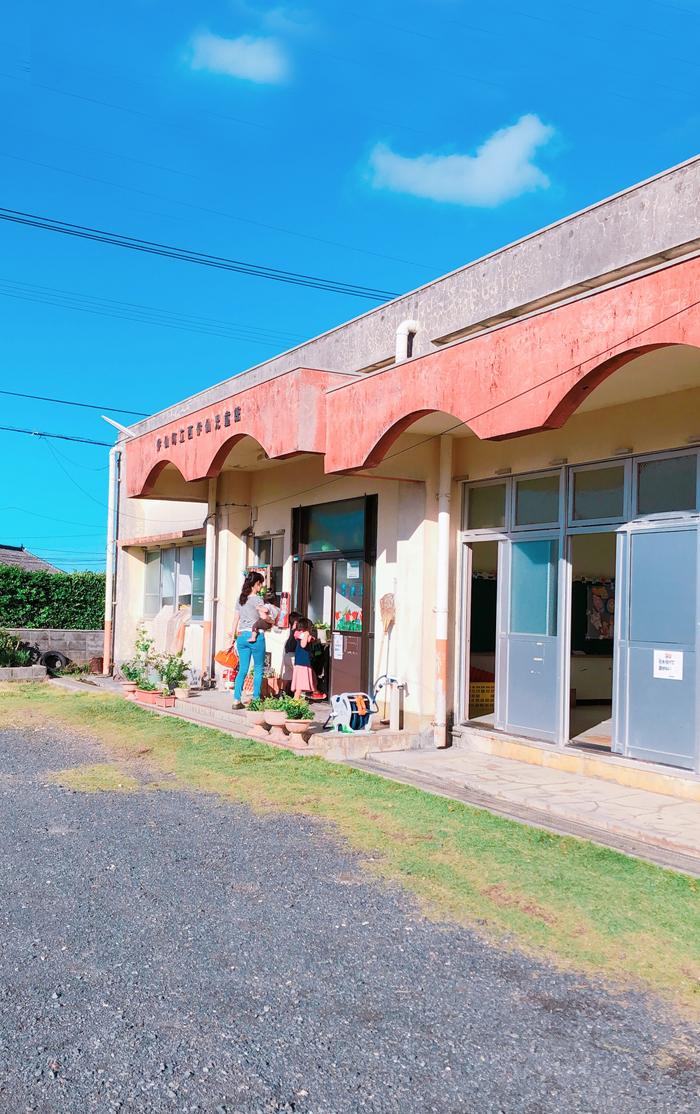 tokunoshima hoikuen 04 - (4)助産院ばぶばぶ 移転します!