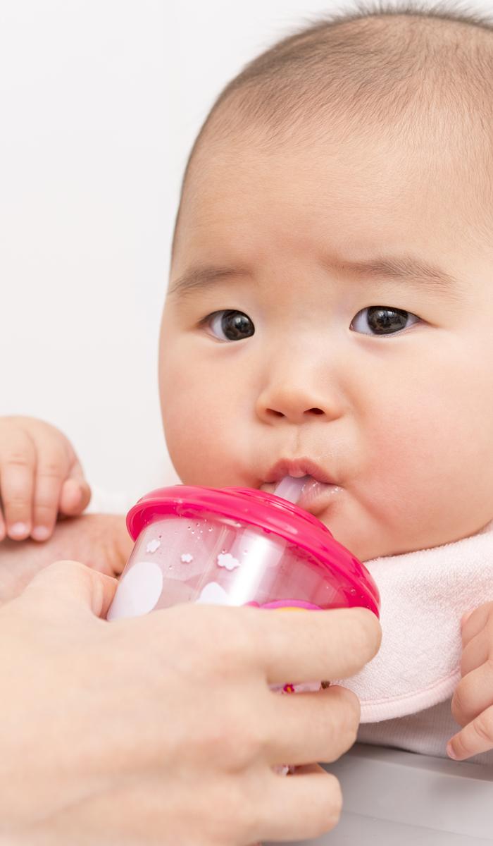hakuyu - 赤ちゃんにお白湯はいりません