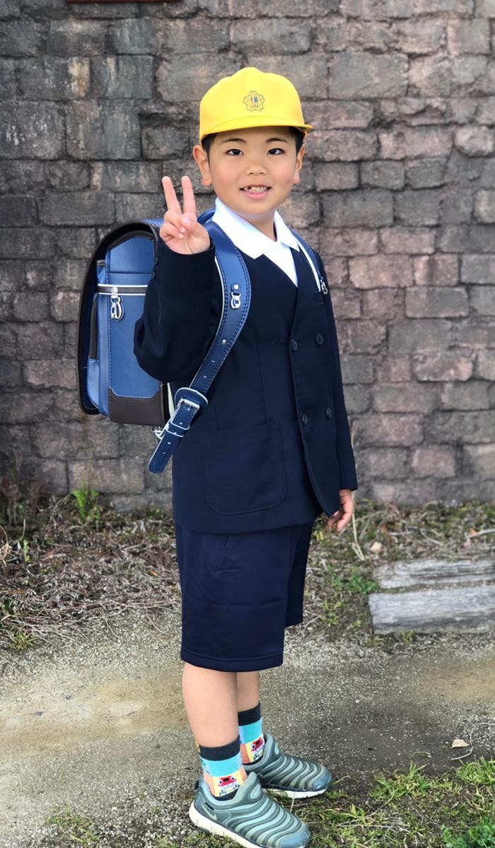 sakura - 9回目の小学校入学