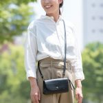 model marron 150x150 - お財布ショルダーマホン(9月発送分予約開始)