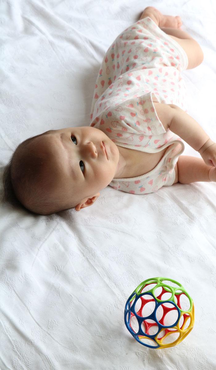 negaeri - ママの骨盤から見た赤ちゃんの向きグセ
