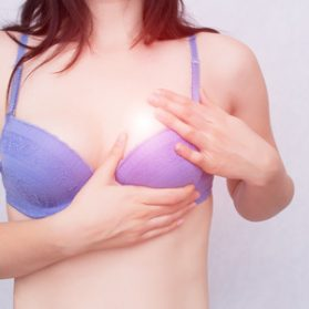 おっぱいトラブル 乳腺炎