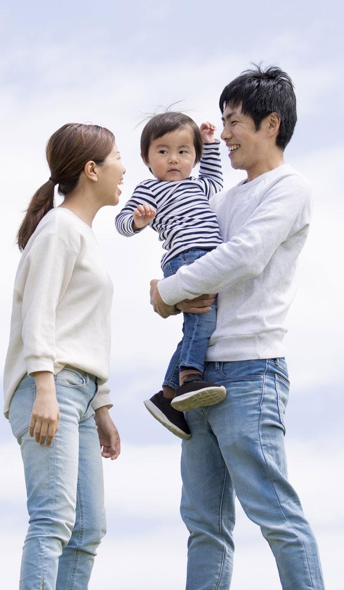 mamapapa - パパの自覚・ママの自覚