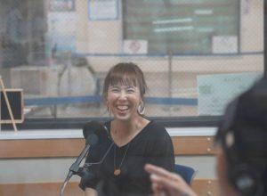 FM OKINAWA 04 300x220 - 沖縄初講演 〜爆笑お笑い子育てライブ〜レポート(1)