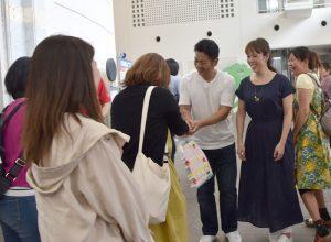 after 02 300x220 - 沖縄初講演 〜爆笑お笑い子育てライブ〜レポート(2)