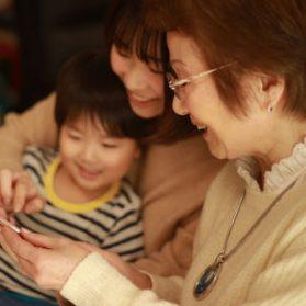 『苦手な義母・実母と賢く付き合おう』12/14(土)ばぶばぶ2階HISAKOセミナーです!