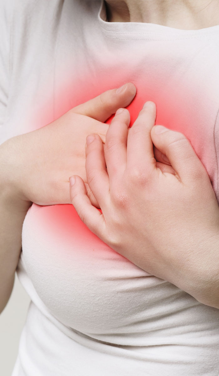 nyuusen - 乳腺炎でたらい回し!