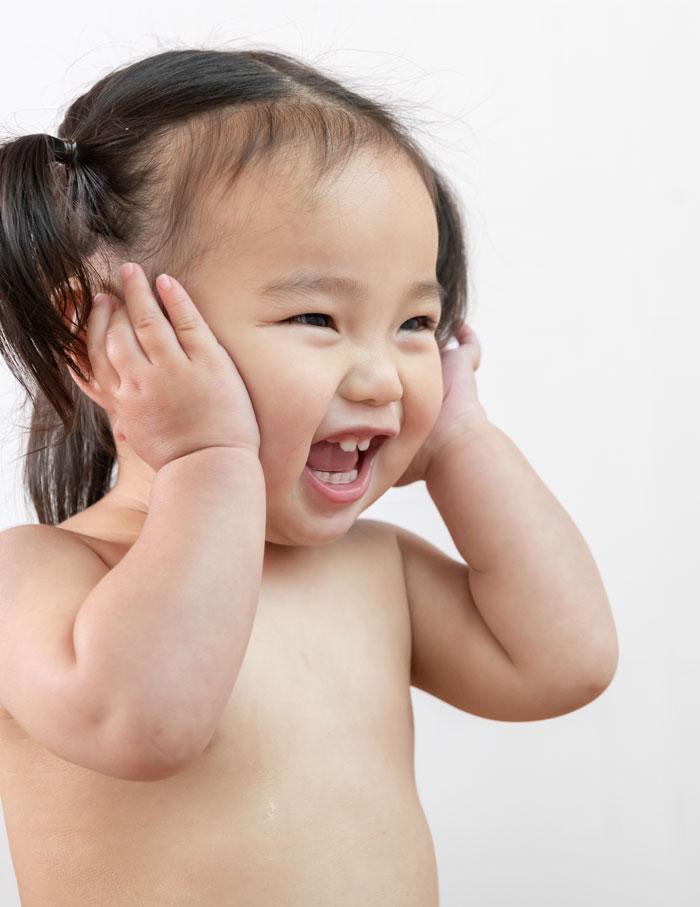 toto - 新生児期から保湿は必要です