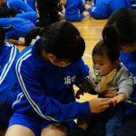 DSC00174 150x150 - HISAKOストッパーを外しちゃいました 〜小坂井中学校 いのちの授業〜