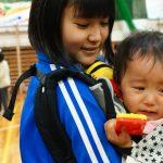 DSC00228 150x150 - HISAKOストッパーを外しちゃいました 〜小坂井中学校 いのちの授業〜