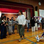 DSC00268 150x150 - HISAKOストッパーを外しちゃいました 〜小坂井中学校 いのちの授業〜