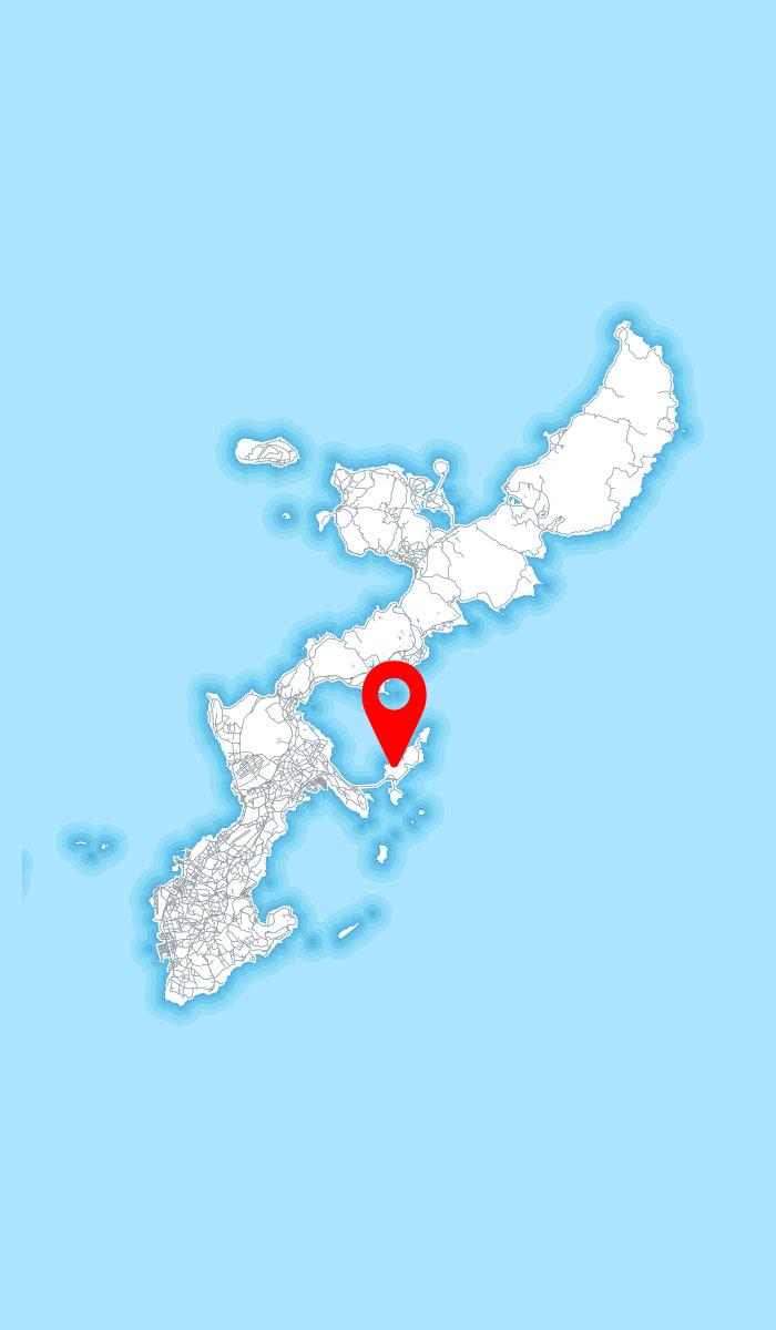 henza - なんでわざわざ平安座島なん?