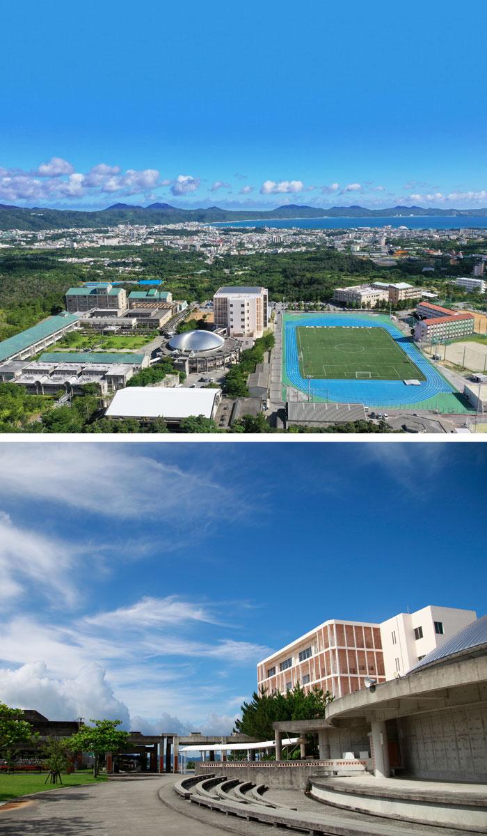 M - 沖縄北部で講演会?大丈夫なのー?