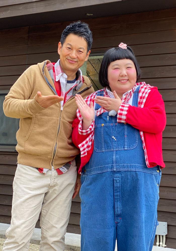 ai 1 - 【ご成約感謝】大阪の自宅を売ります!『新喜劇』★藍ちゃん営業マン