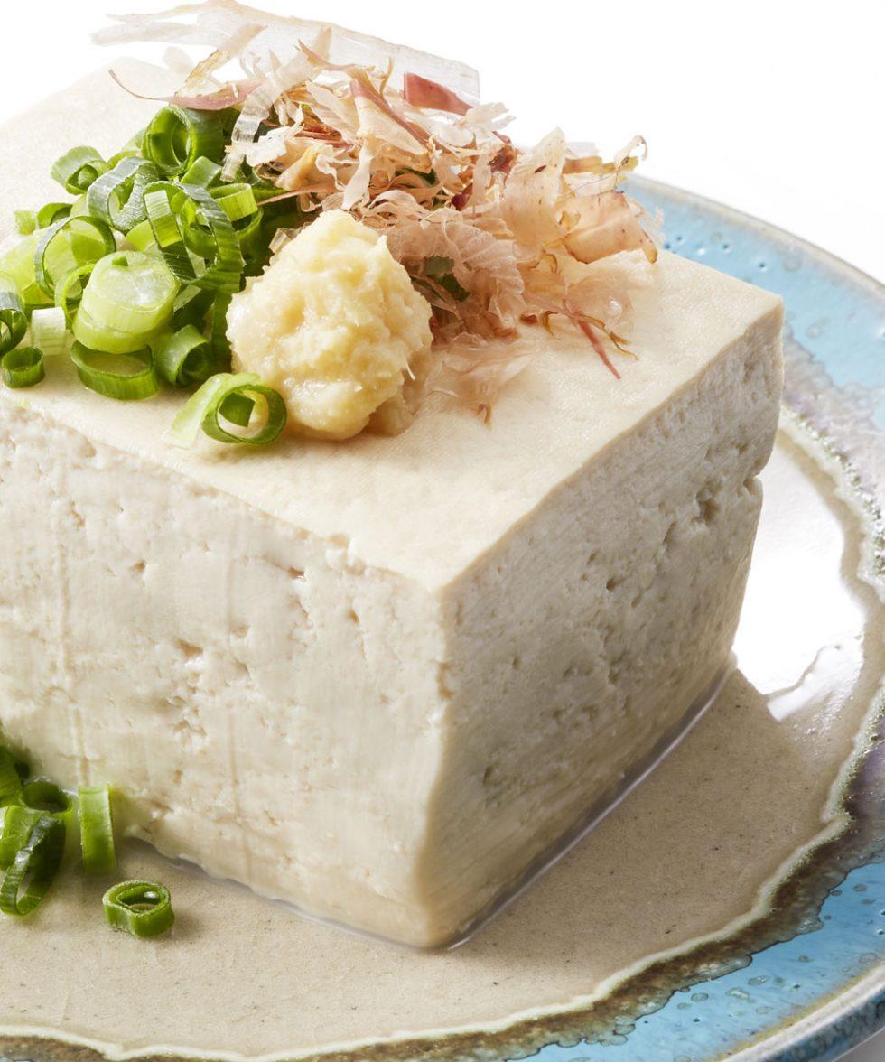 To - 沖縄の豆腐