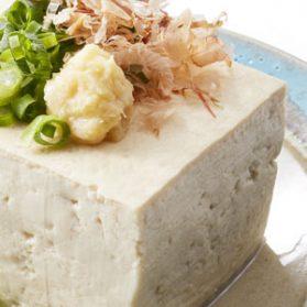沖縄 豆腐