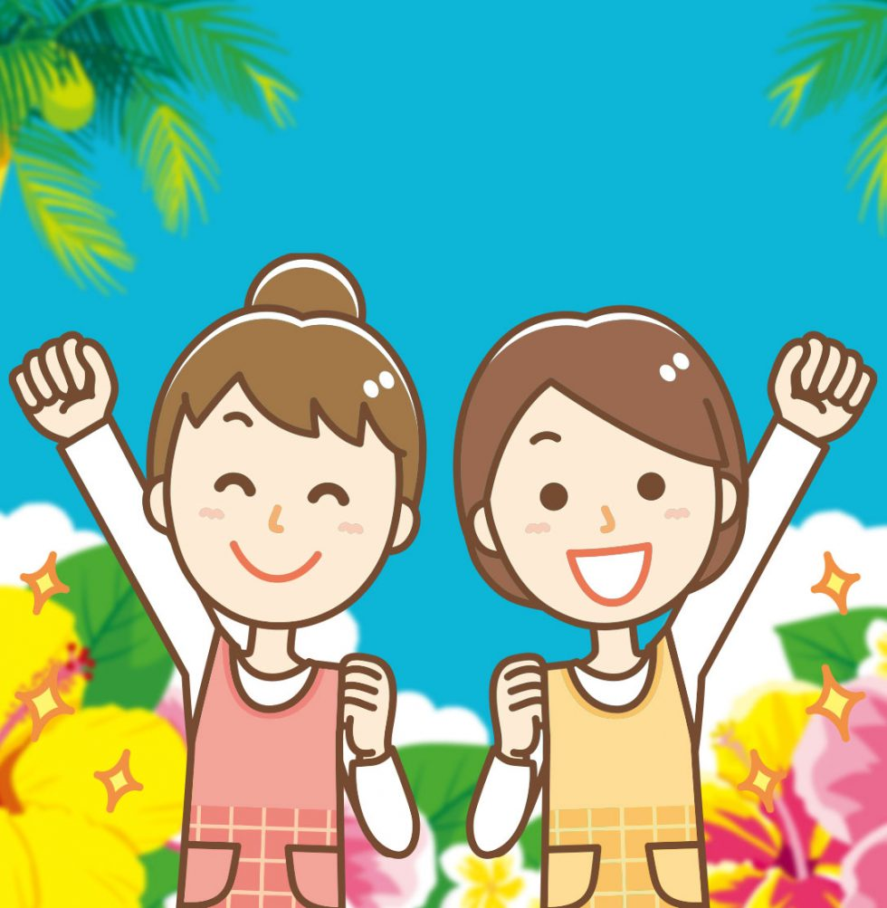 oki 1 - 沖縄の助産師さんが遊びに来てくれた♡