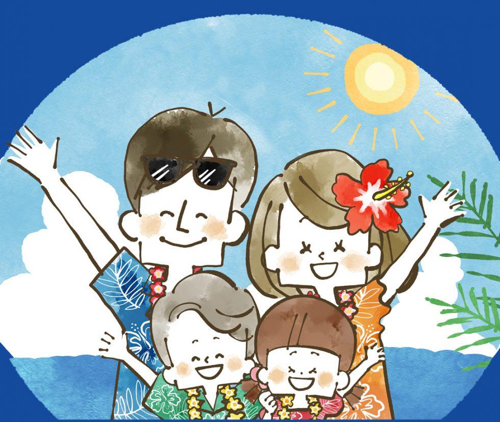 oki - つっこみどころ満載!沖縄の始業式&入学式