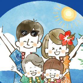 つっこみどころ満載!沖縄の始業式&入学式