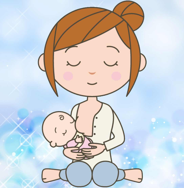Bo - 母子免疫移行は『母乳』からだけじゃないんだよ