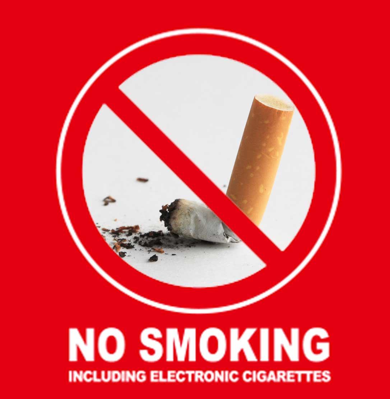 Ta - ごめんな、タバコだけは絶対あかんねん!